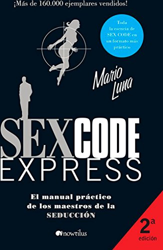 Descargar Libro Sex Code Express: (Versión sin solapas) de Mario Luna