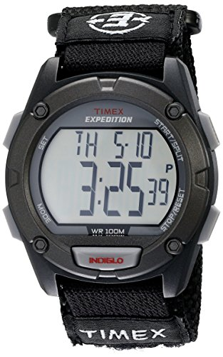 Timex T49949 Expedition CAT Digital Watch For Unisex