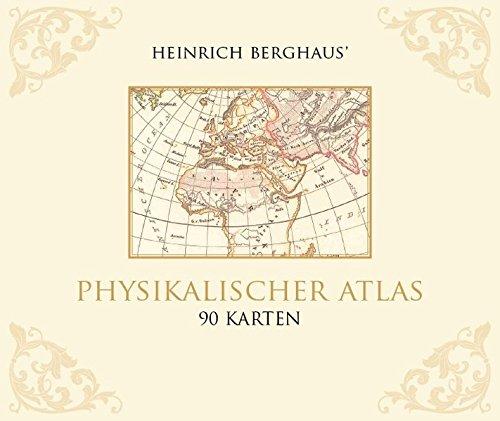 Physikalischer Atlas