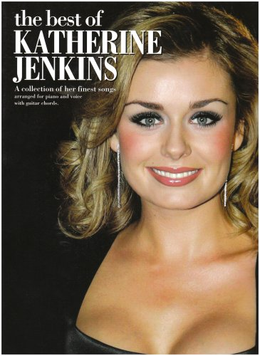 The Best Of Katherine Jenkins Pvg (Piano Vocal)