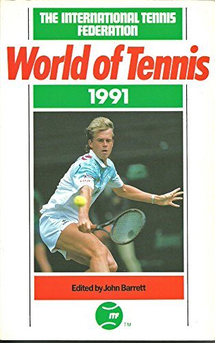World of Tennis 1991