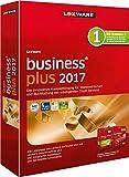 Lexware business plus 2017 Jahresversion (365-Tage)
