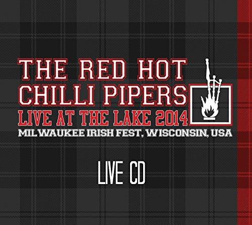 Live At The Lake 2014 - Milwaukee Irish Fest, Wisconsin, USA