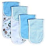 Best Toddler Blanket - My Milestones 2 Layered Muslin Blanket (Yellow) Review