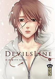 Devil's Line Edition simple Tome 2