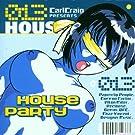 House Party 013 - a Planet E Mix