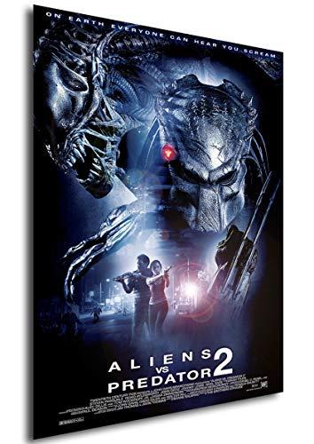 Instabuy Poster Alien vs Predator 2