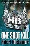 One Shot Kill: Book 6