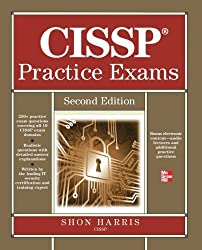 CISSP Practice Exams, Second Edition by Shon Harris (2012-11-20)