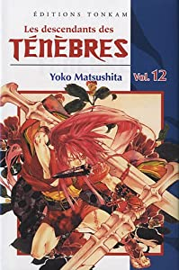 Les Descendants des Ténèbres Edition simple Tome 12