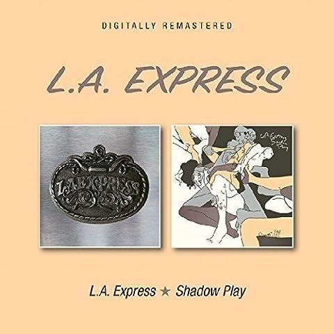 LA Express/Shadow