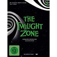 The Twilight Zone - Die gesamte zweite Staffel