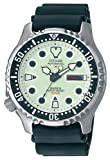 Citizen Promaster Diver 200mt Schalter NY0040–09W Herren Armbanduhr