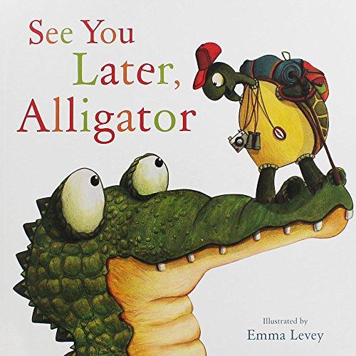 Alligator - Figura decorativa