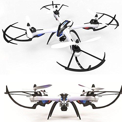 WayIn® JJRC H16 Nueva Versión Yizhan Tarantula X6 - 1 Drone 4...
