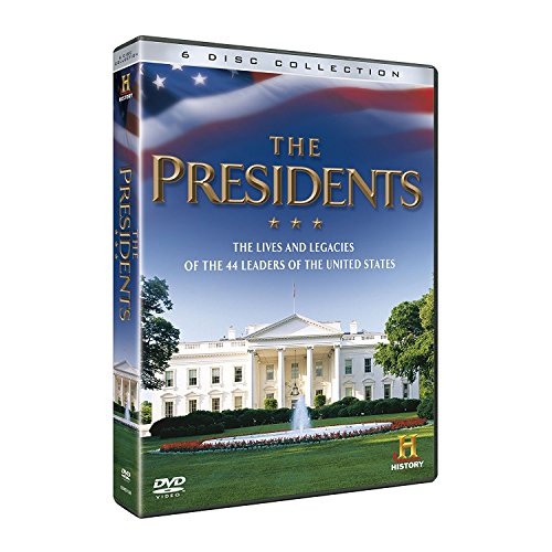 the-presidents-dvd