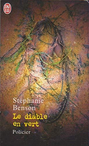 Le diable en vert par Stéphanie Benson