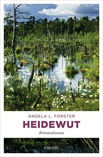 Heidewut von [Forster, Angela L.]