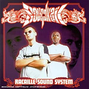 Racaille Sound System