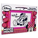 Sambro – Disney – Ardoise Magique Magnétique Minnie Mouse – 48 cm (Import Royaume Uni)