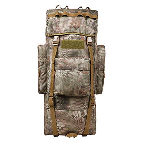 aa97e0730e61e 65L   100L Tactical Assault Rucksäcke Outdoor Männer und Frauen Schultern  hohe Kapazität Reisetaschen Walking Bag