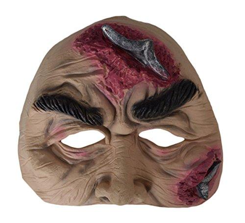 Maske-Shuriken ()