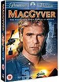 MacGyver - Season 5 [Import anglais]