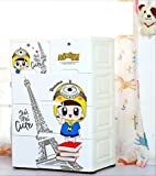 TheTickleToe Thickened Plastic Minion Ch...