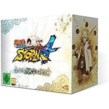 Naruto Shippuden: Ultimate Ninja Storm 4 - Edición Coleccionista