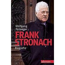 Frank Stronach: Biografie