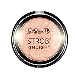 Makeup Revolution Strobe Highlighter, Radiant Lights, 7.5g