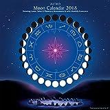 Moon Kalender 2018