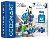 GEOSMART 250098 Moon Lander Multi