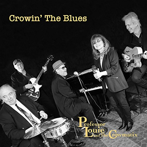 Crowin' the Blues