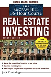 Real Estate Investment (McGraw-Hill 36-Hour Courses)
