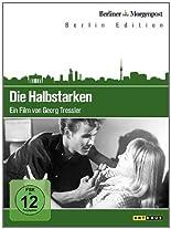 Die Halbstarken (Berlin Edition) hier kaufen