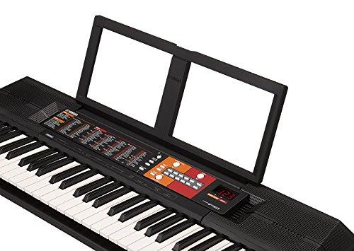Yamaha-PSR-F51-Clavier-Electronique-61-Touches