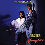 Desires and Vampires von Radiorama