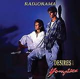 Songtexte von Radiorama - Desires and Vampires
