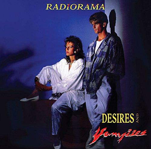 Desires & Vampires (30th Anniversary Edition)
