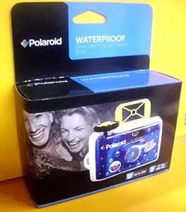Polaroid SL35V Waterproof 35mm One Time Use Camera