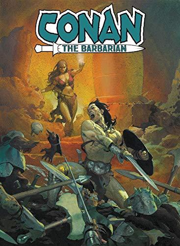 Conan the Barbarian 1