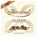 Thorntons Classic Mixed Chocolates, 462 g