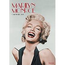 Marilyn Monroe Calendrier 2016