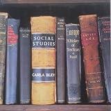 Social studies (1981) / Vinyl record [Vinyl-LP]