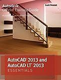 AutoCAD 2013 and AutoCAD LT 2013: Essentials (SYBEX)