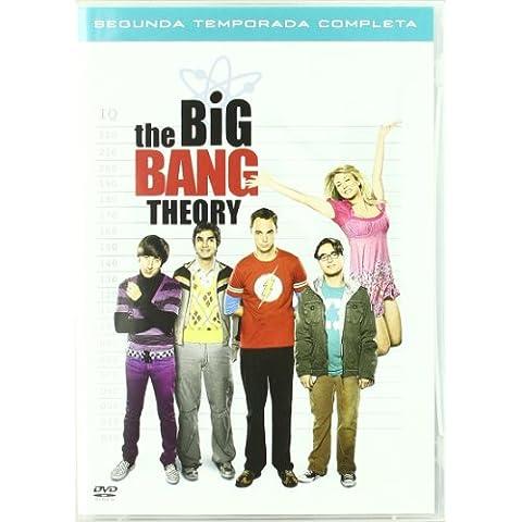 The Big Bang Theory - Temporada 2