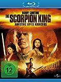 The Scorpion King - Aufstieg eines Kriegers [Blu-ray]