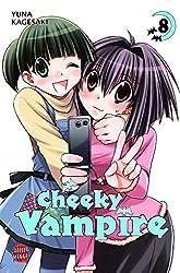 Cheeky Vampire, Band 8