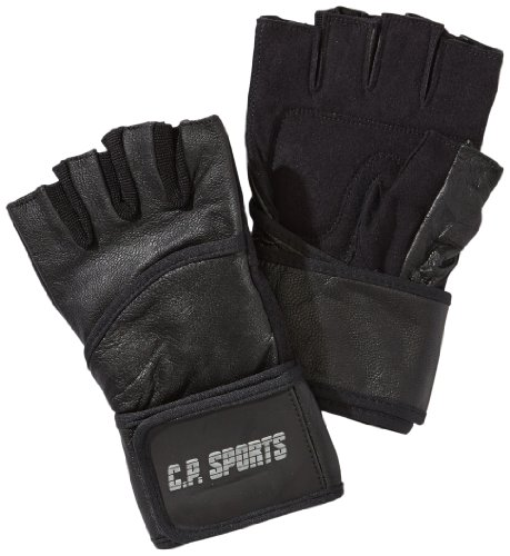 C.P. Sports Athletic – Weight Lifting Gloves